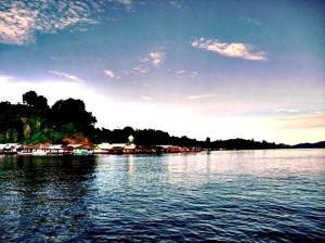 Pulau Gunange