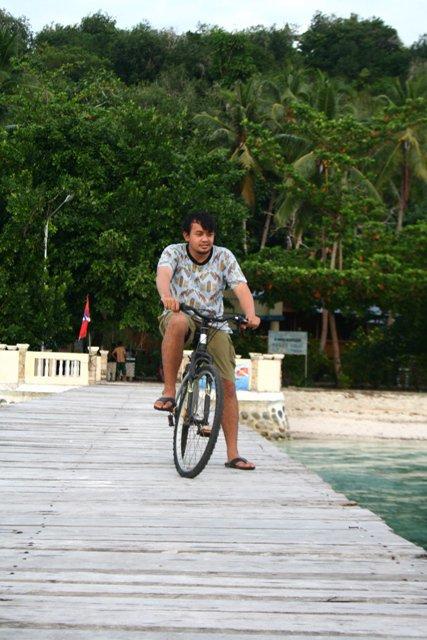 Pulau Lelei, Halmahera