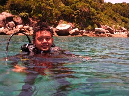 Kepulauan Anambas, Kepulauan Riau