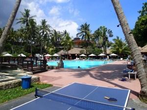 Sanur Beach Hotel, Bali