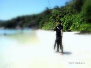 Pantai Anambas