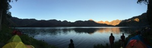Danau Segara Anakan